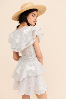 Innika Choo Fields Of Flowers Dress