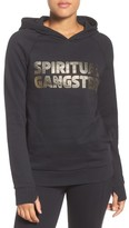 Spiritual Gangster Women's Made Of Light Hoodie