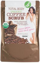 Bremenn Botanicals Total Body Coffee Scrub