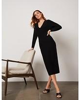 Thumbnail for your product : Bailey 44 Serena Dolman Sleeve Midi Dress
