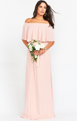 Pink Maternity Dresses Shop The World S Largest Collection Of Fashion Shopstyle