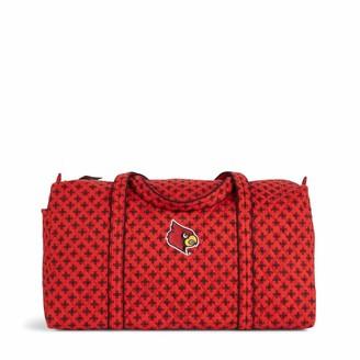 Vera Bradley Collegiate Large Travel Duffel Bag