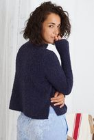 aerie Boucle Turtleneck Sweater