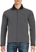 Marmot Gravity Monochrome Long Sleeve Jacket