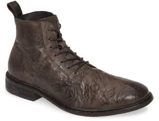 AllSaints Leven Plain Toe Boot