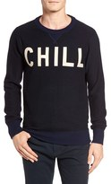 Scotch & Soda Men's Chill Wool Pullover