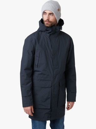 Helly Hansen Utility Men's Waterproof Jacket, Navy