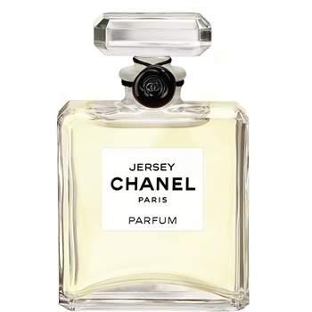 Chanel Jersey, Jersey Parfum