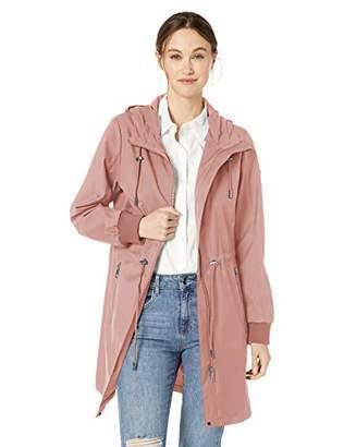 Calvin Klein Women's Rain Walker Jacket