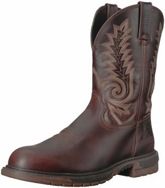 Rocky Men's Original Ride FLX Western Boot