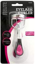 Swissco Soft-Grip Deluxe Eyelash Curler with Extra Pad
