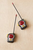 Urban Outfitters Worlds Smallest Walkie Talkie Set
