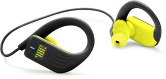 JBL Endurance SPRINT Bluetooth Sports Headphones Yellow