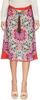 Custo Barcelona 3/4 length skirts