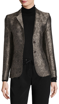 Max Mara Siberia Brocade Jacket