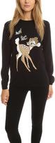 Markus Lupfer Bambi Sequin Natalie Sweater