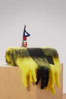 Loewe Checks scarf