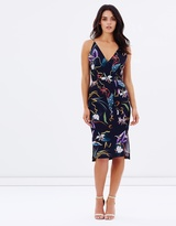 Cooper St EXCLUSIVE Jungle Sky Dress