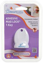 Dream Baby Dreambaby® Adhesive Mag Lock® Key