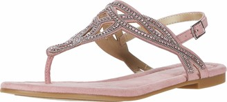 Bandolino womens Flat Sandal