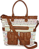 Arizona Double Pocket Multi Tote