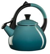 Le Creuset Oolong Enameled Steel Tea Kettle