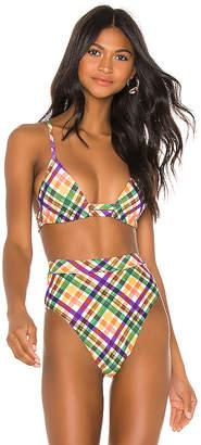 Montce Swim Palua Bikini Top