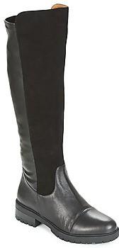 Karston AMZEL women's High Boots in Black