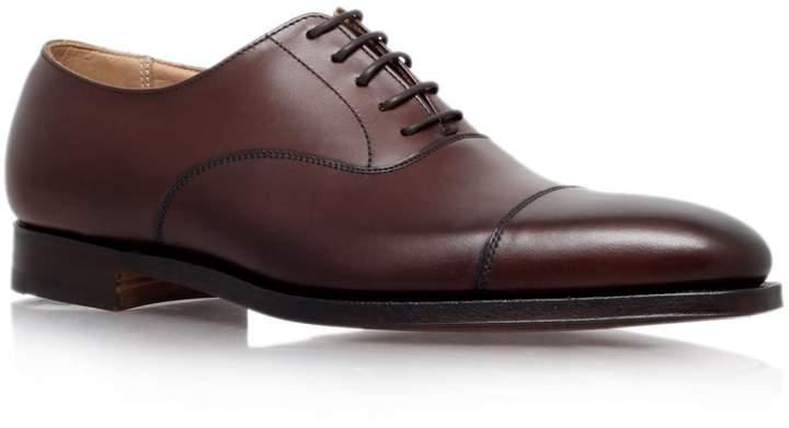 Crockett Jones Crockett & Jones Hallam Oxford Shoe