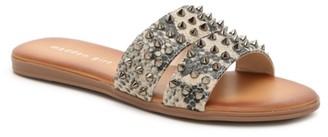 Madden-Girl Farroh Sandal