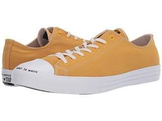 Converse Chuck Taylor Renew Ox (Gold Dart/Black/White) Classic Shoes