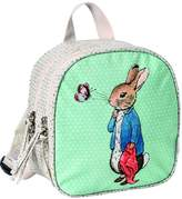 Peter Rabbit Backpack Thermal Lunch Bag