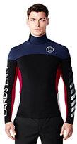 Lands' End Men's Neoprene Jacket-Deep Sea