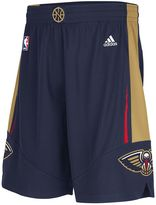 adidas Men's New Orleans Pelicans Swingman Shorts