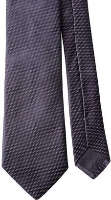 Prada Pinpoint Tie