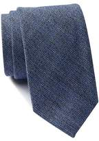 Ben Sherman Moreno Solid Tie