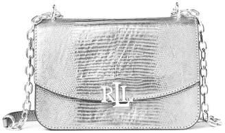 Ralph Lauren Leather Madison Crossbody Bag