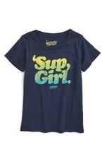 Boy's Prefresh 'Sup Girl Graphic T-Shirt