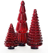 Southern Living Homestead Holidays Collection LED Tree Tabletop Decor
