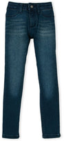 DKNY Girls 4-6x) Stretch Denim Jeggings