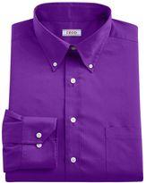 Dark Purple Dress Shirt - ShopStyle