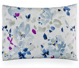 Calvin Klein Watercolor Peonies King Sham