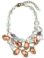 Badgley Mischka Crystal Necklace