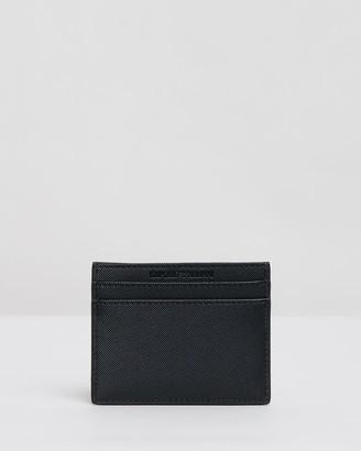 Emporio Armani Credit Card Holder