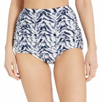 Norma Kamali Women's Bill Bikini Bottoms