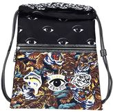 Kenzo Flying Tiger Drawstring Backpack