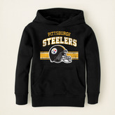 Children's Place Pittsburgh Steelers graphic hoodie
