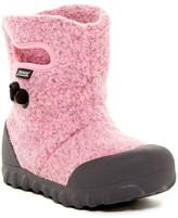 Bogs Fleece Pull-On Boot (Toddler & Little Kid)