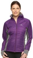 High Sierra Women's Molo Hybrid Quilted Jacket