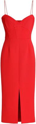 Nicholas Ponte Midi Dress